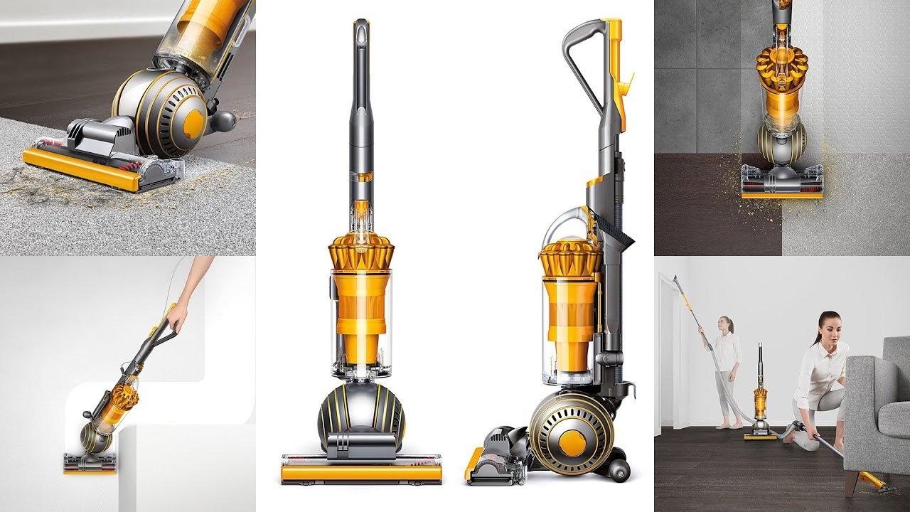 8 Best Dyson Vacuums