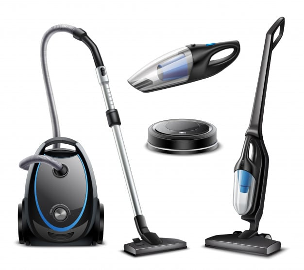 Affordable Vacuum Cleaners of 2020