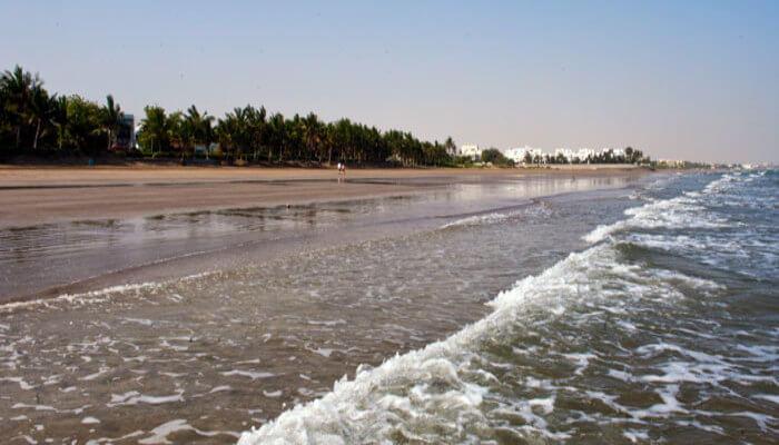 Al kurum beach