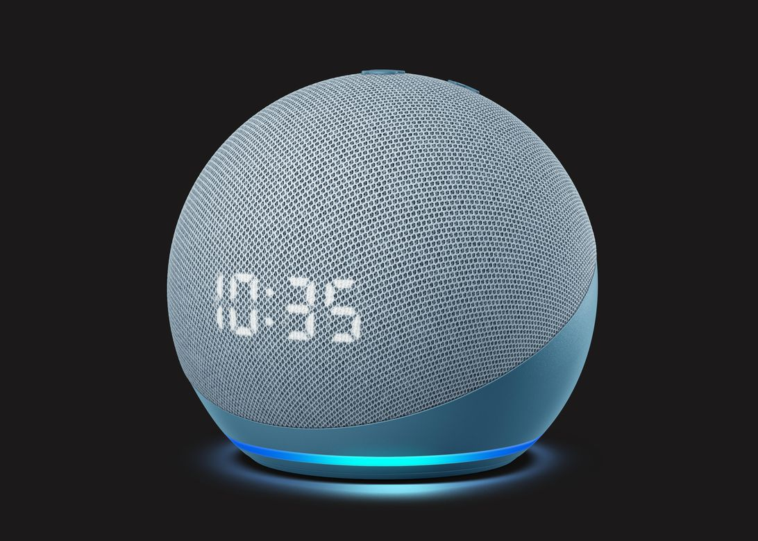 Alexa can now immediately delete your voice recordings