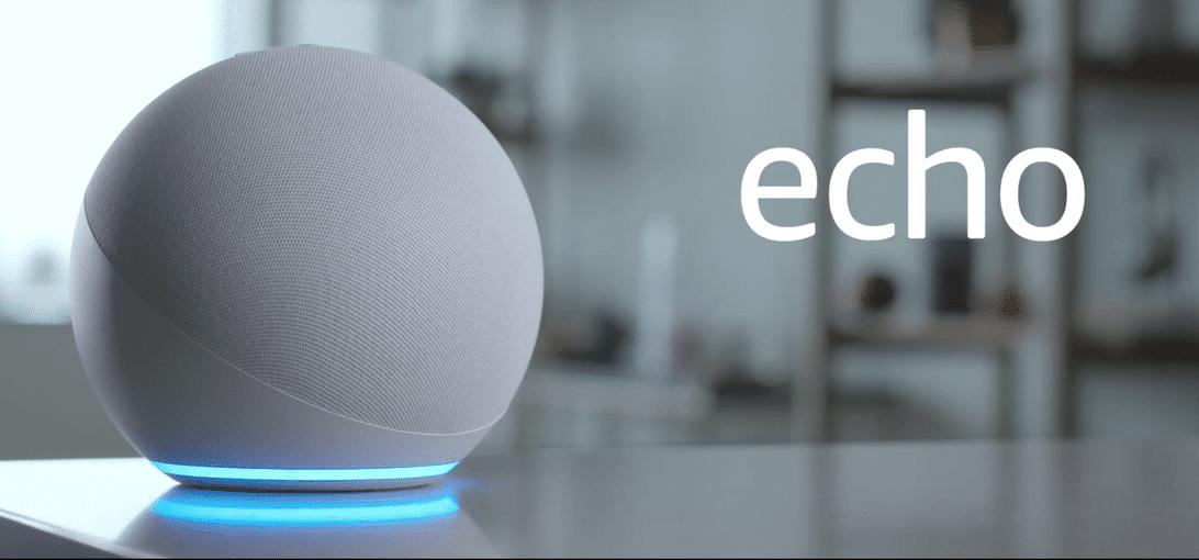 Amazon Ring Echo Fire TV 2020