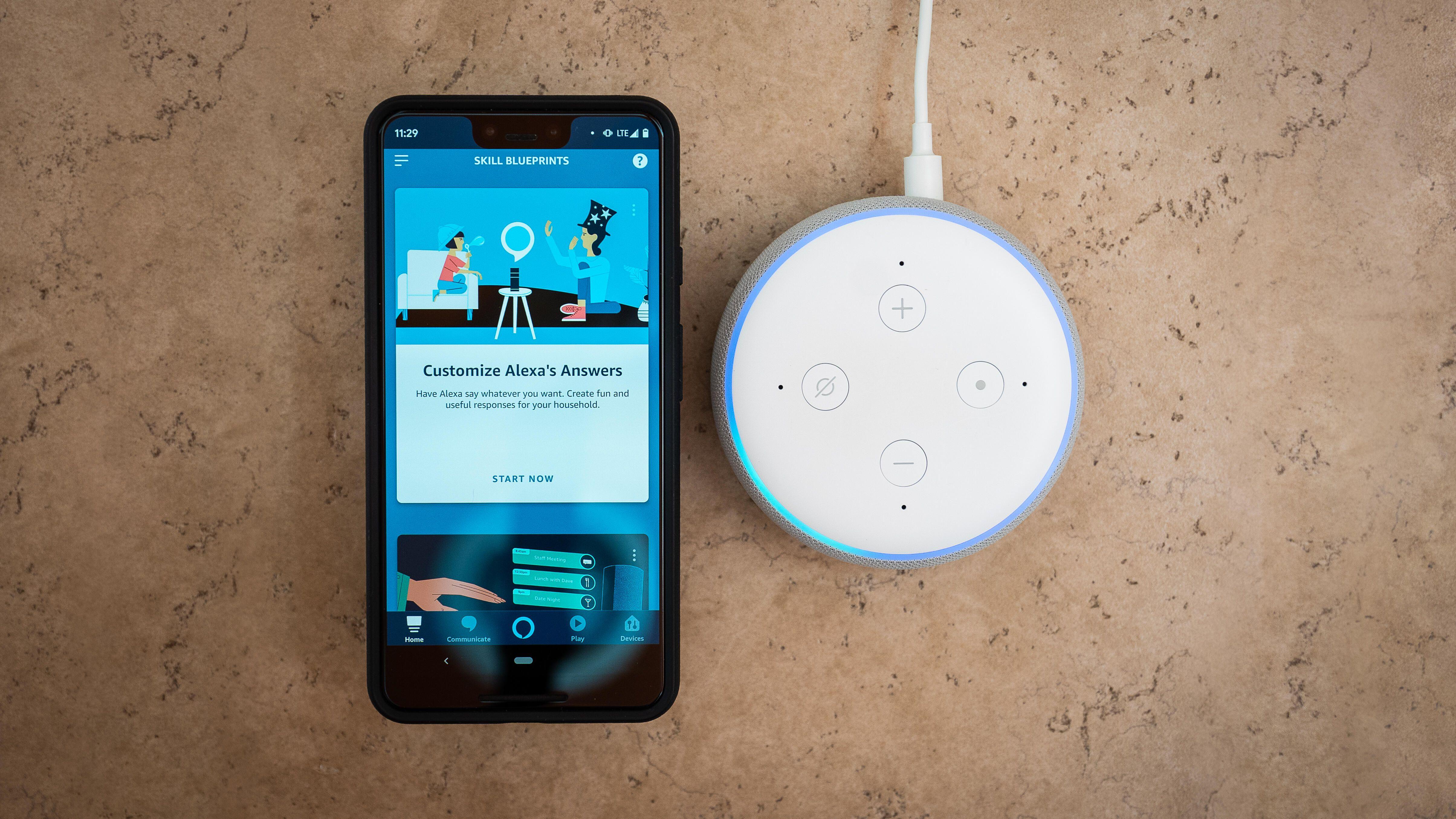 Amazon's new Alexa trick for Echo