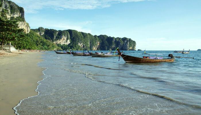 Aao Nang Beach