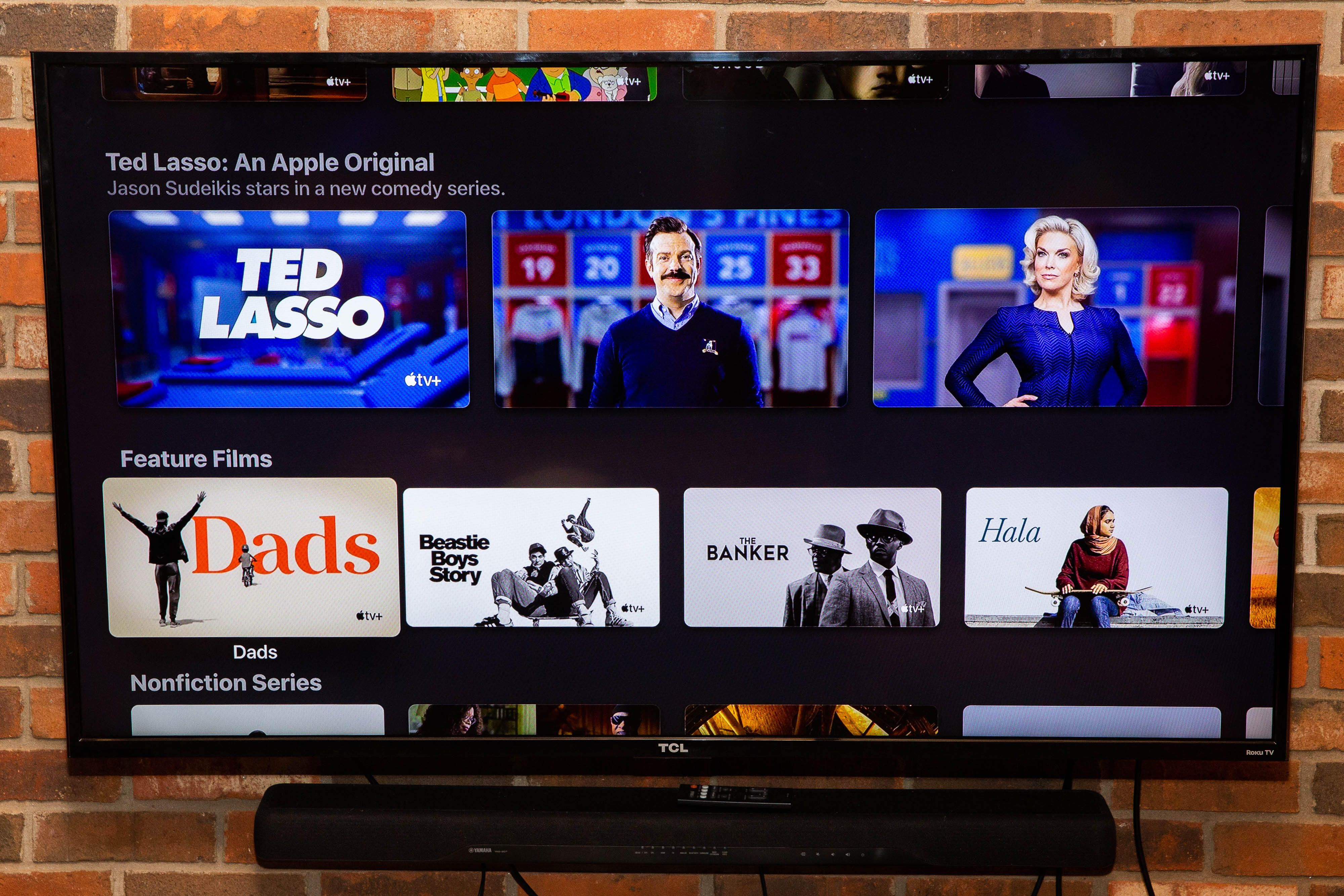 Amazon Fire TV app: Apple TV+