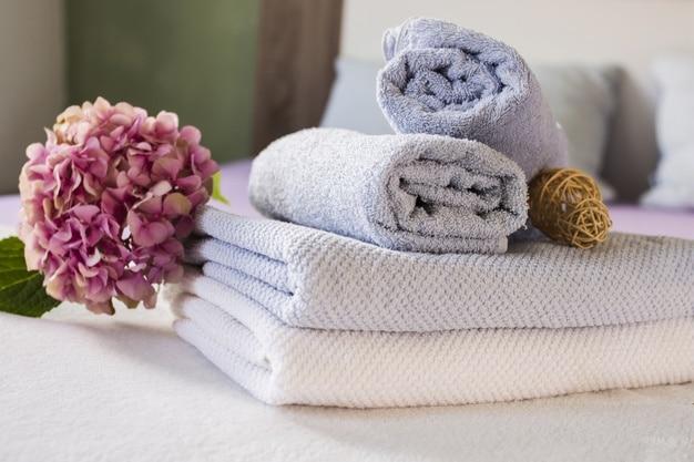 Bath Towels vs. Bath Sheet