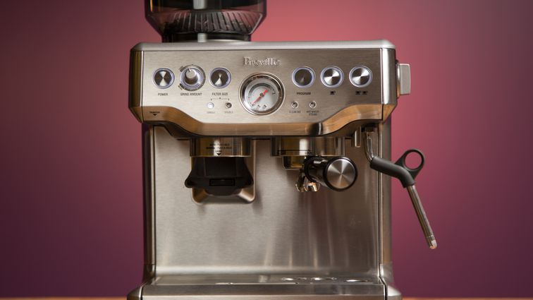 Best espresso machine for 2020