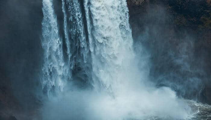 Devarapalli Waterfalls