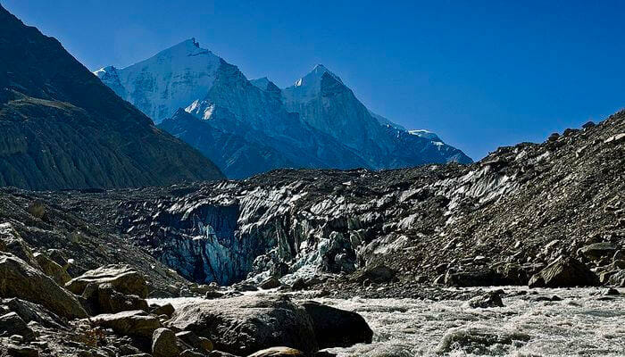Gangotri - Places to visit in Uttarakhand