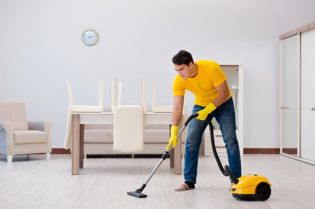How Well Do Vacuum Cleaners Really Clean Carpet