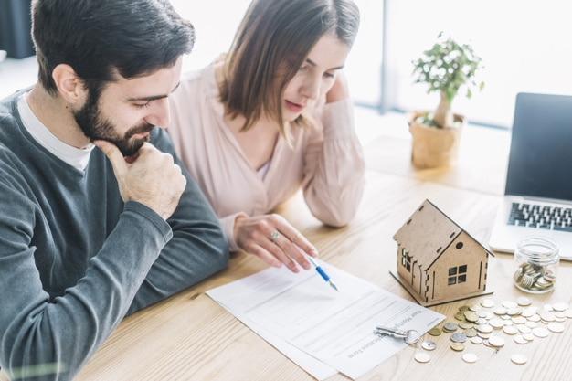 How to Get a Better Home Loan Interest Rate