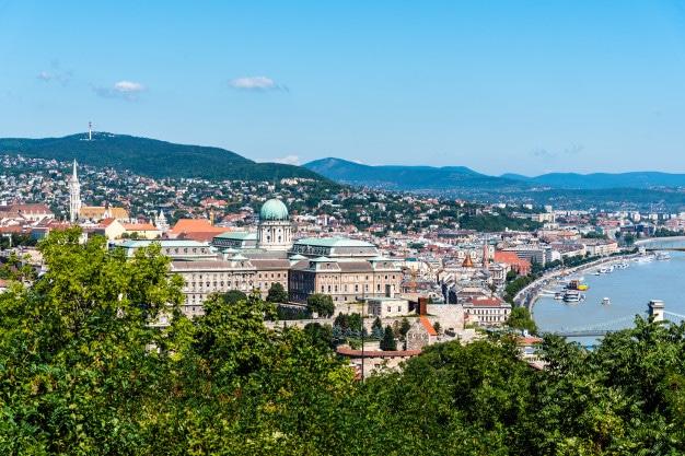 Hungary visit in December