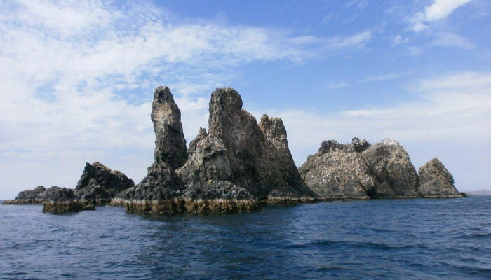 Magdalen Islands are a part of Iles De La Madeleine