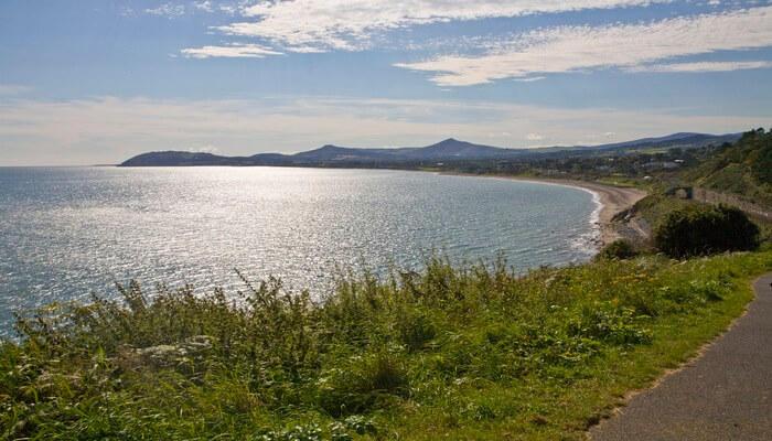 Killini Strand Beach