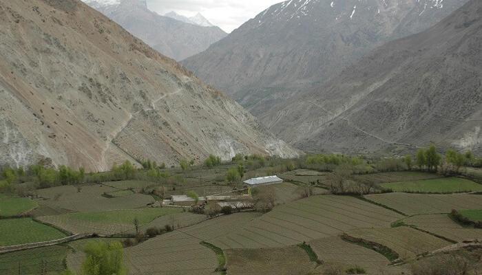 Kinnaur Valley: A Blend Of Indian & Tibetan Beauty