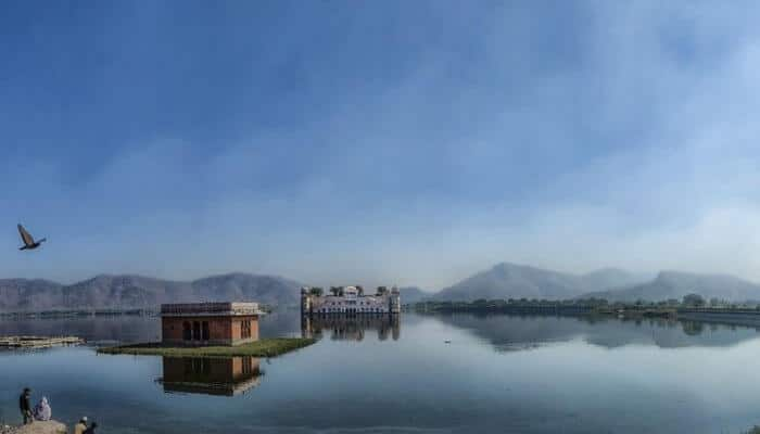 Lake Palace - Best Places To Visit In Udaipur