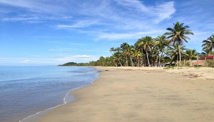 Liku Beach