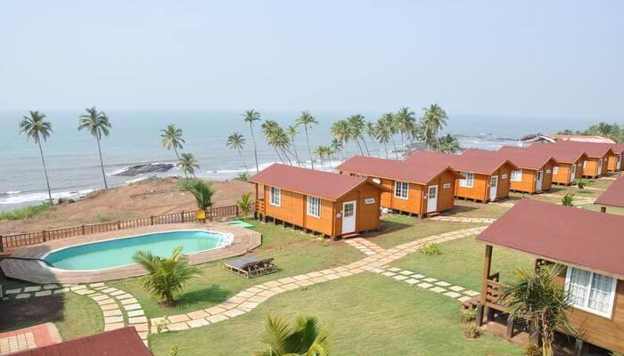 Ozran Heights Resort