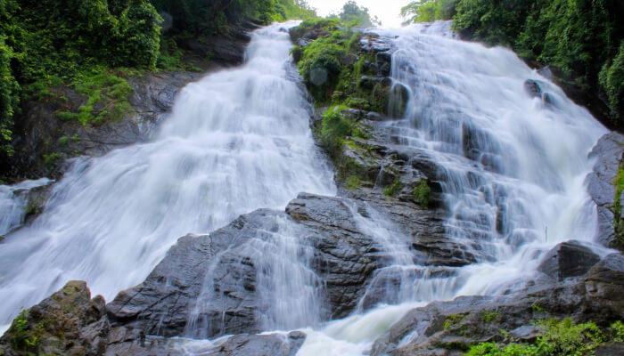 Rampa Falls