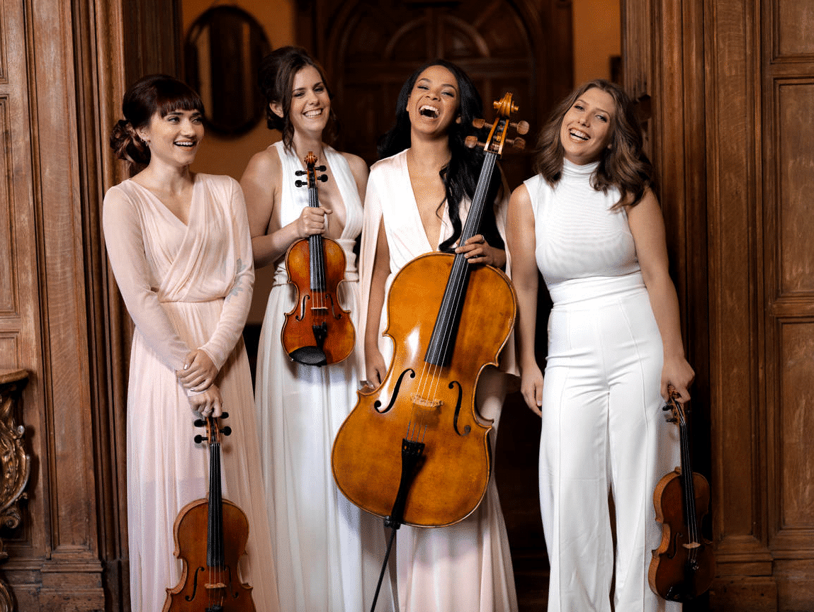 Ask The Experts: 5 Awesome Socially-Distanced Live Music Options For Your Wedding