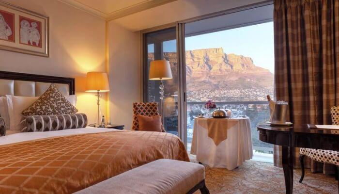 taj cape town is the place to stay