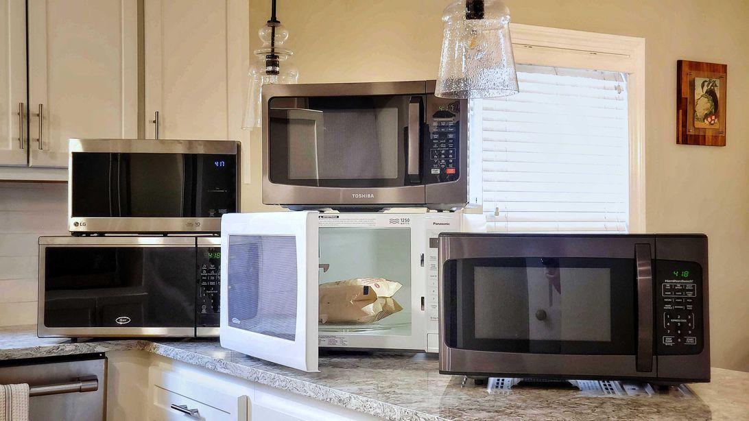 best microwaves of 2020