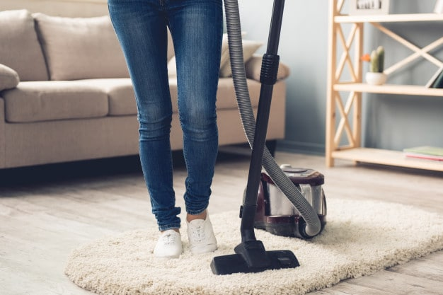 What Is the Best Vacuum For a Carpet