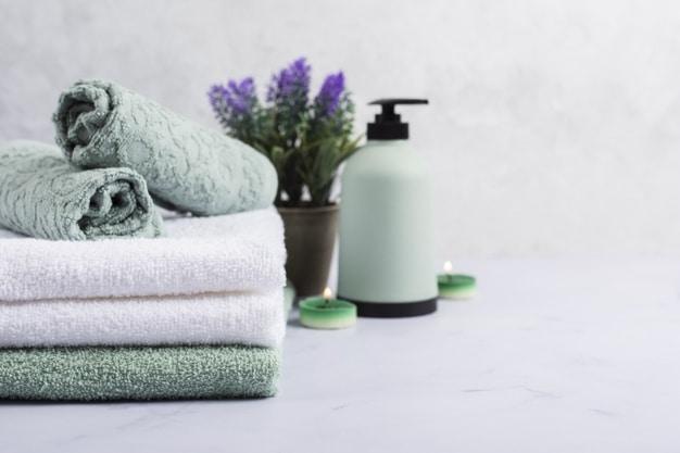 differences between Bath Towels vs. Bath Sheet