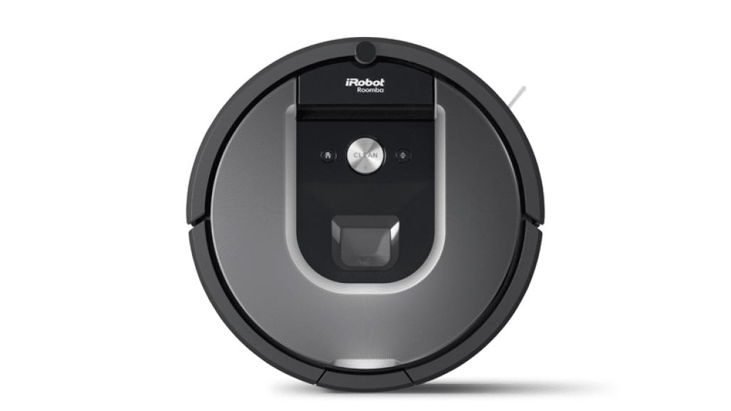 iRobot Roomba 960 - Tips Clear