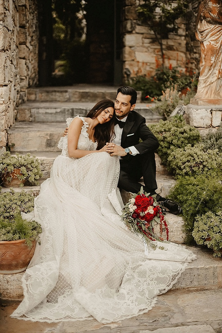 Ask The Experts - Grooms: Now's The Time To Ensure You Look Amazing on Your Big Day