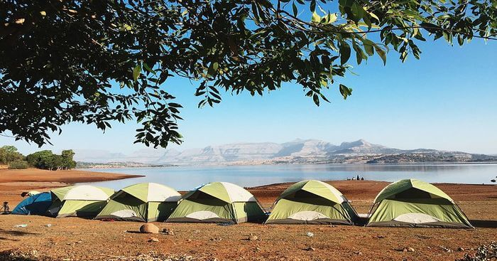 10 Best Spots For Camping In Maharashtra For A Nature Retreat