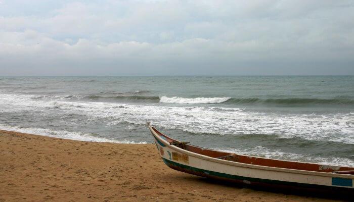 best beach place