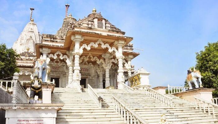 Famous Places in Vijayawada