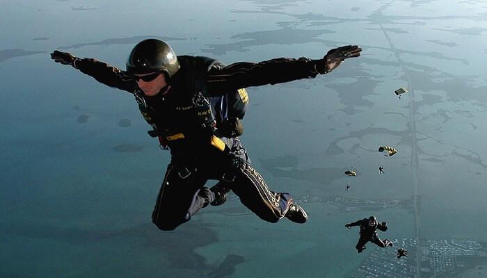 Skydive Nagambie