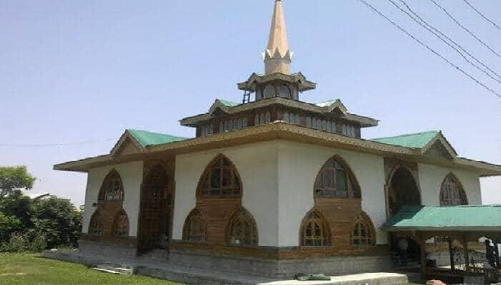 Baba Reshi