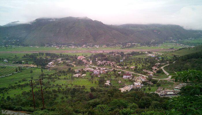 Pithoragarh