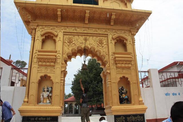 Manila Devi Temple uttarakhand
