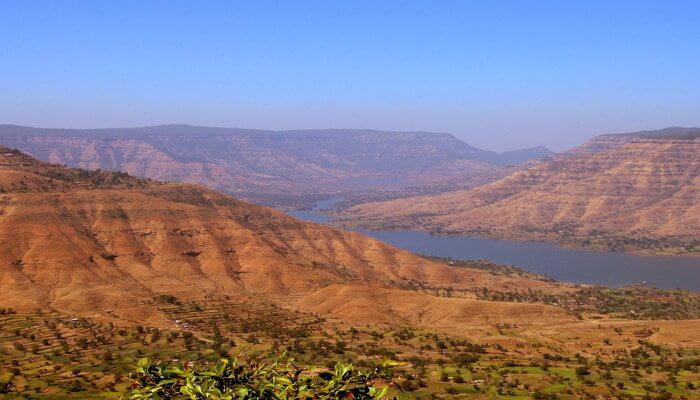 Panchgani hills camp