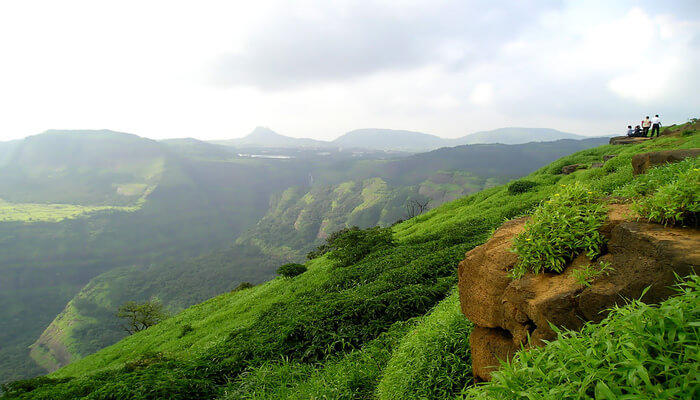 awesome weather of lonavala