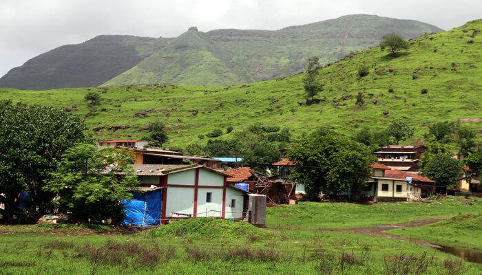 Farms in Karjat