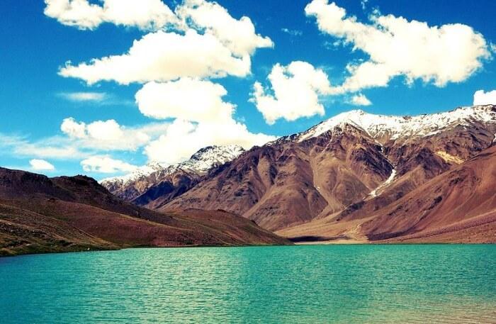 Chandratal To Baralacha Trek