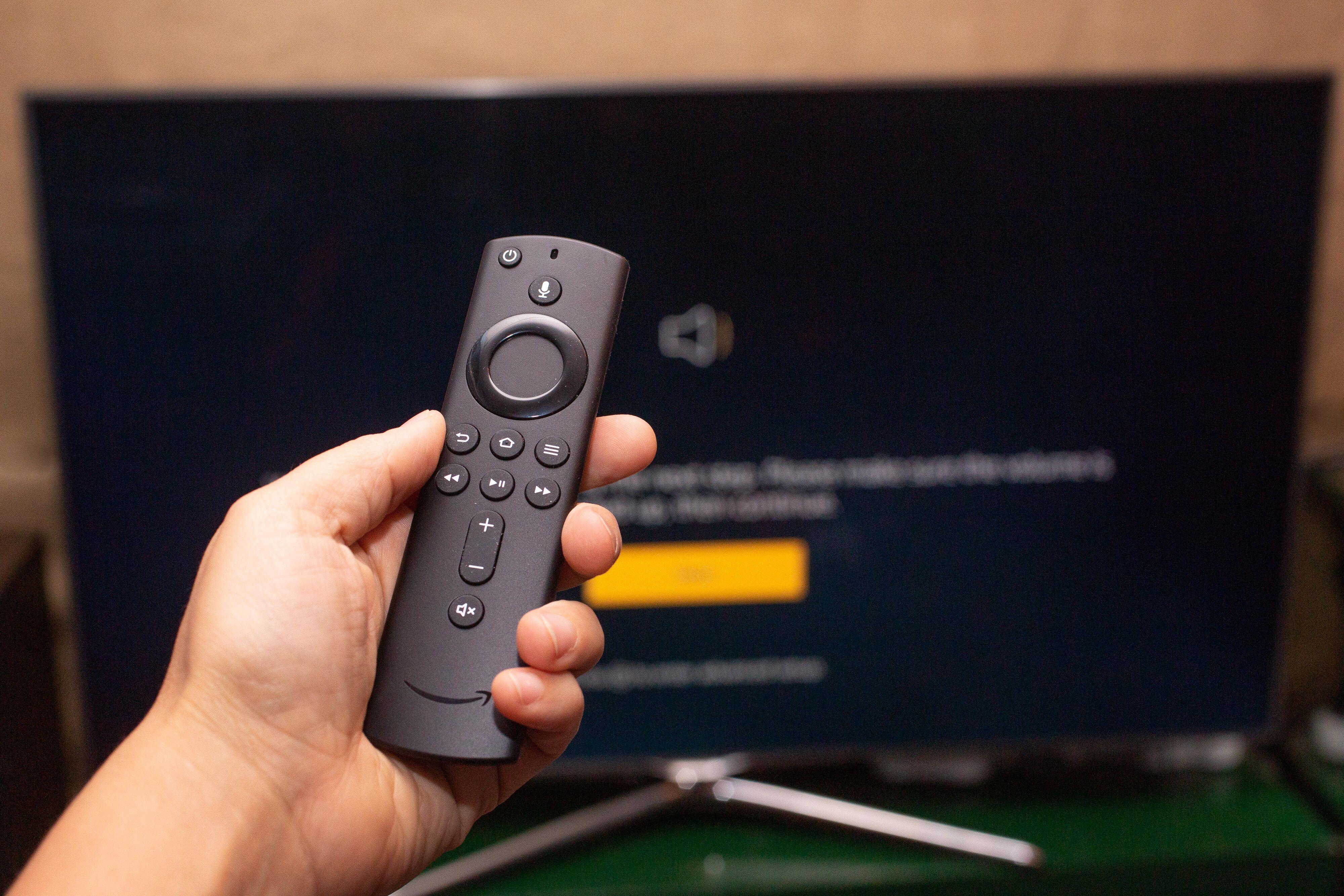 043-Amazon Fire Stick-TV & Fire Stick-Lite-Menu Screen-2020