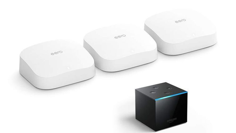 Best Prime Day smart home deals still available include discounts on Eero Pro Mesh, Echo Show, speakers and more