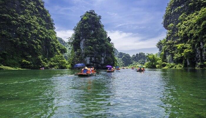 Vietnam's Tropical Climate