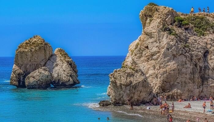 Beautiful cyprus