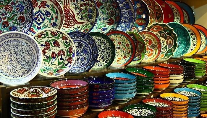 Tibetan Handicraft Emporium