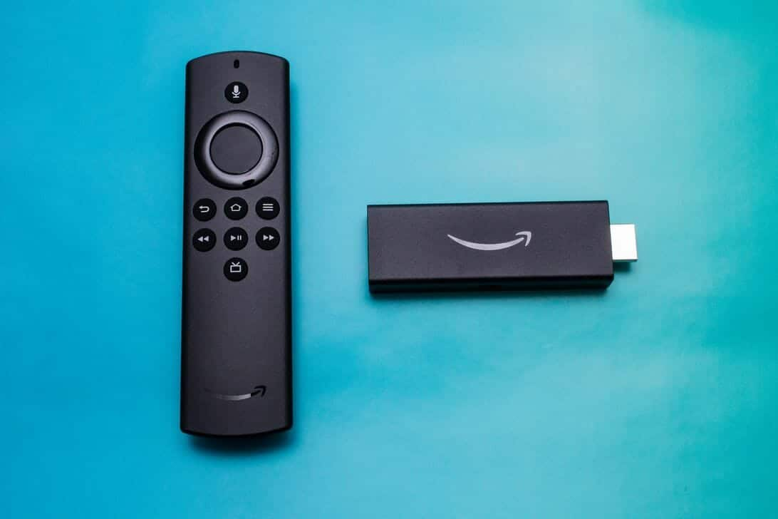 005-Amazon Fire Stick-TV & Fire Stick-Lite-2020