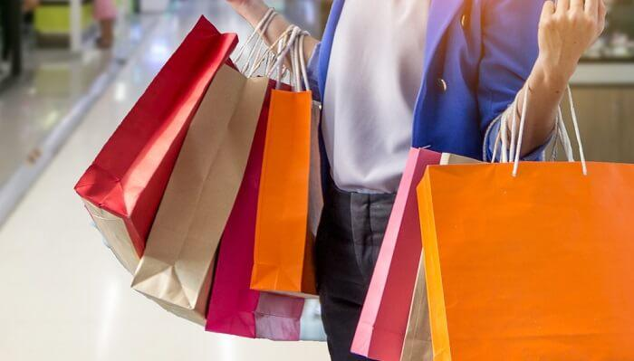 Shopping in Wayanad - Cover Image