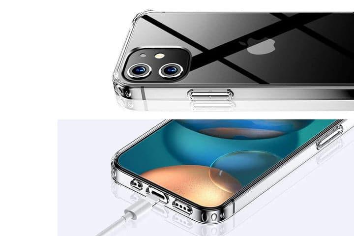 Anemat iPhone 12 Mini Case
