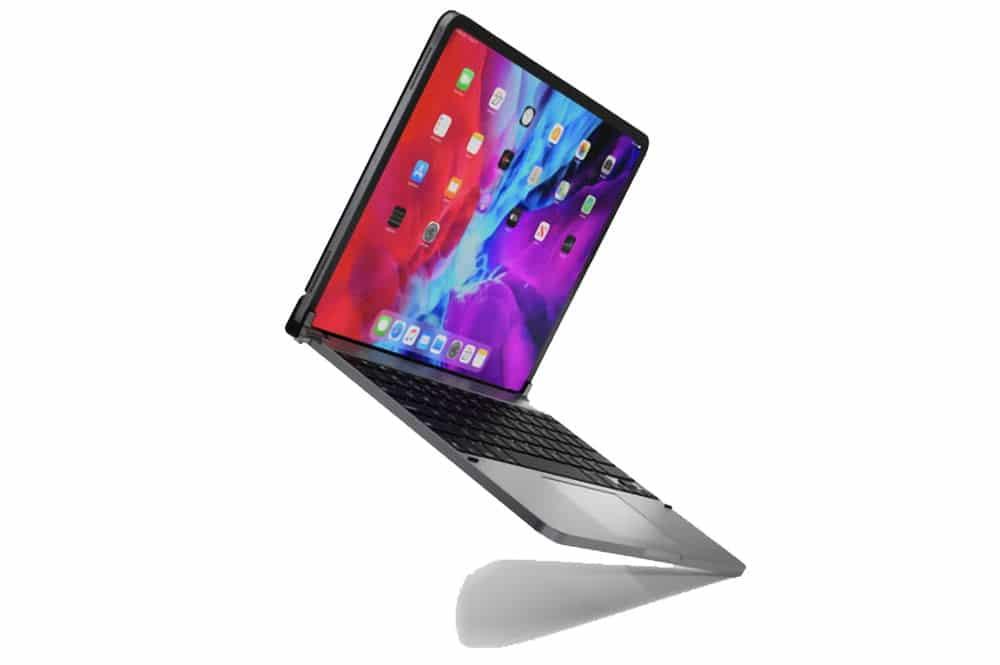 brydge-pro-plus-11-inch-ipad