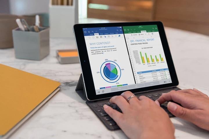 Apple Smart Keyboard Thumb 2